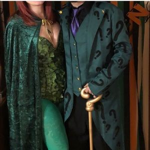 Other - Riddler Costume/Cosplay